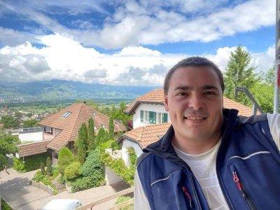 Нашенец загина при тежка катастрофа в Швейцария