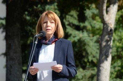 Фандъкова: Убедена съм, че проф. Кантарджиев ще убеди повече хора да се ваксинират