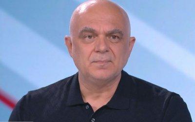 Доц. д-р Петър Атанасов, хематолог