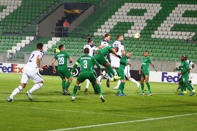 Шкендия или Мура срещу Лудогорец във II квалификационен кръг на Шампионската лига