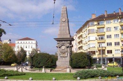 Минеков видя нарушения при реставрацията на паметника Левски