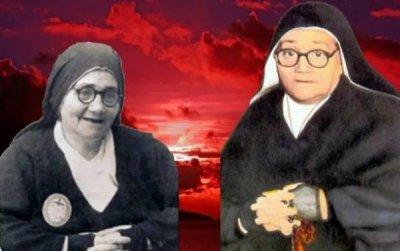 Монахиня предвижда страшни катаклизми през 2031 г.