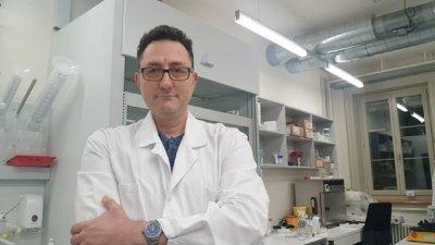 Д-р Аспарух Илиев от Берн развенча измишльотините на Стойчо Кацаров за 43-те %