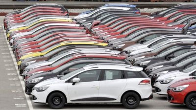 Бум на продажбите на нови коли у нас