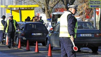 КАТ с нова акция срещу пияните шофьори