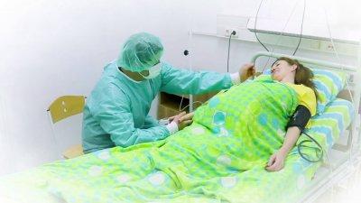 От утре разрешават свижданията при пациенти с болничен престой над 5 дни