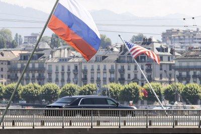 САЩ с нови санкции срещу Русия заради Навални