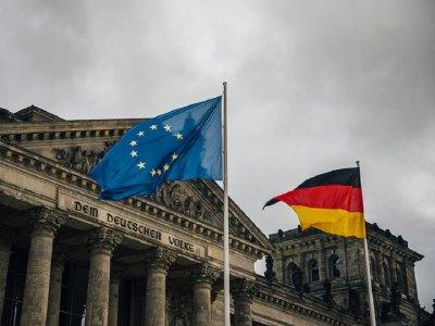 Беше време: Германците губят доверие в ЕС