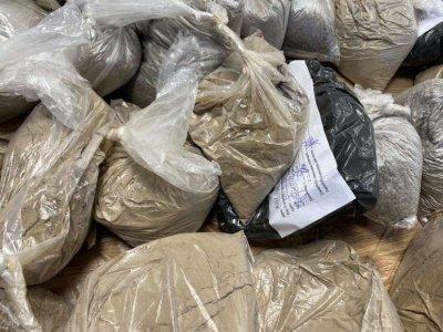 Постоянен арест за рецидивиста с 16 кг хероин