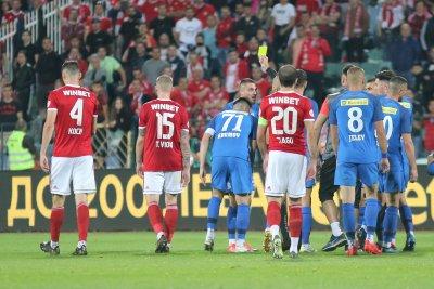 ЦСКА, Локо (Пд) и Арда очакват своите съперници днес