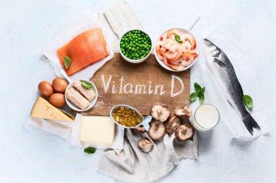 Получавате ли достатъчно витамин Д?