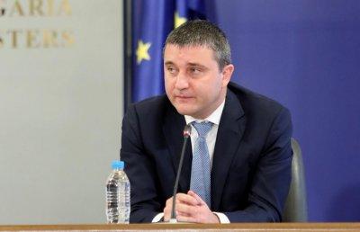 НАП проверява Влади Горанов за скъпите имоти