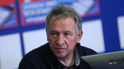 Достойно: Кацаров призна, че е неглижирал COVID-19