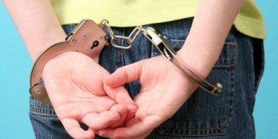 Наша крадла отива в гръцки затвор за 6 г.