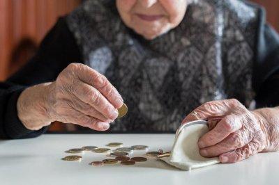 Прогрес: Социалната пенсия скача с 23 ст. на ден