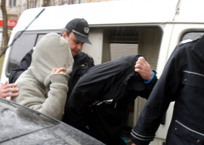 Хванаха двама опасни бандити във Варна