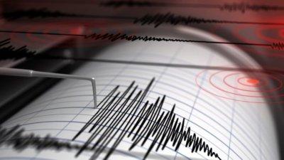 Мощно земетресение удари Кабул