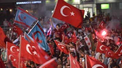 Изненада! Турция смята САЩ за заплаха, не Русия