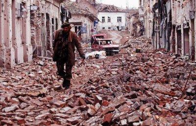 Защо се разпадна Югославия?