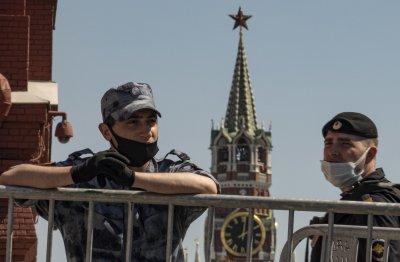 548 починали от COVID-19 в Русия за денонощие