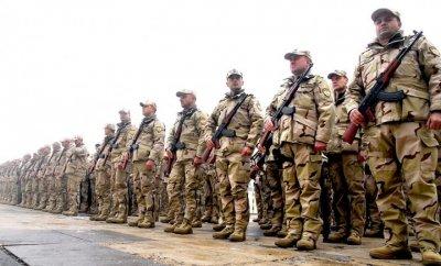 15 000 български войници минаха през Афганистан