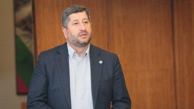 Христо Иванов: Доходите на европейците ще ги стигнем до...4-5 години