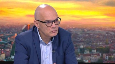 Тихомир Безлов: На 4 април корпоративният вот беше невиждан