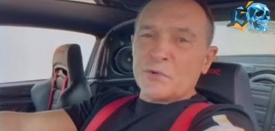 Черепа обещава: От мен имате писта за F1 (ВИДЕО)