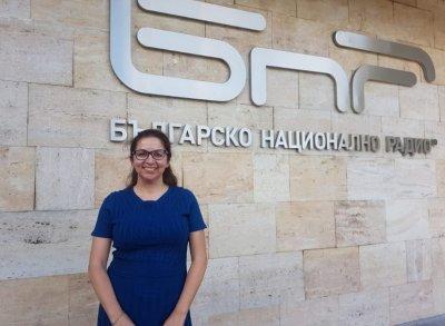 Дарина Сарелска: ТВ темите -  комари и кърлежи, не за изборите
