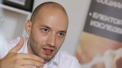 Димитър Ганев: На 11-и юли не знаем кой ще победи, но знаем кой ще управлява