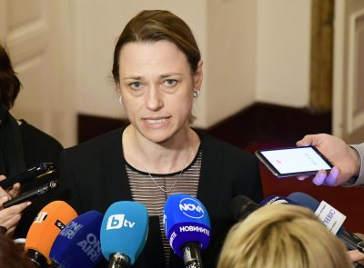 Слави Трифонов гласи Ива Митева за премиер?