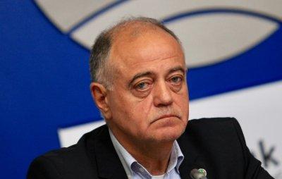 Ген. Атанасов: Докато Борисов управляваше, полицаите слагаха чадър върху купуването на гласове