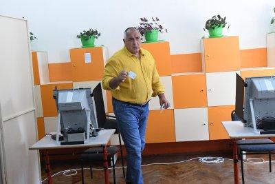 Западни медии: Борисов няма да се върне на власт, Слави преобърна политиката