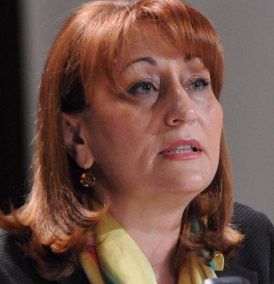 Лидия Шулева: Под въпрос е дали правителството на Слави ще получи подкрепа в парламента