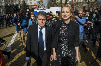 """""""Маркет линкс"""": Вотът от Запад може да донесе победа на Слави"""