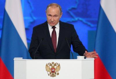 Руски медии: Путин планира анексия на Донбас