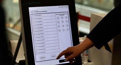 """37,7% е избирателната активност към 19 ч. според """"Тренд"""""""