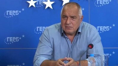 Бойко Борисов за разпита в четвъртък