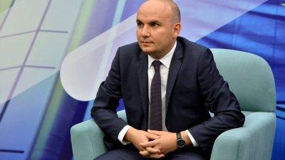 Евродепутатът Илхан Кючюк