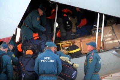 Изчезналият Ан-28 се появи в Сибир