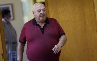 Венци Стефанов за Диксън: Във Вардар щяха да го линчуват, искал да ги спасява