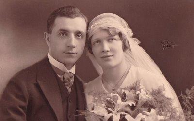 Съвети за брака към девойките през 1930 г.