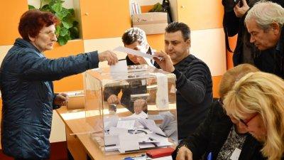 Гласовете от Турция донесоха втори мандат на ДПС в Силистра