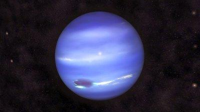 Защо Уран е уникална планета?