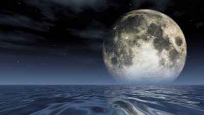 Идат рекордни наводнения заради Луната