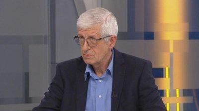 """Овчаров: БСП няма да даде празен чек на """"Има такъв народ"""""""