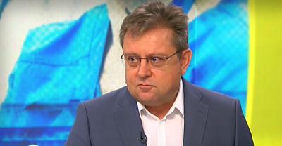 """Новият директор на """"Александровска"""": Болницата работи на загуба от 2012 година"""
