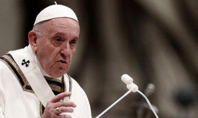 Папата: Нека Олимпийските игри са знак за надежда