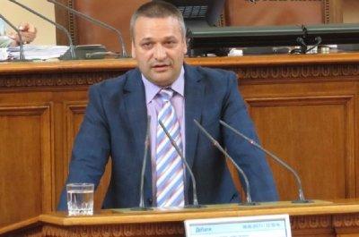 БСП депутат пита кога ще арестуват Борисов и Гешев