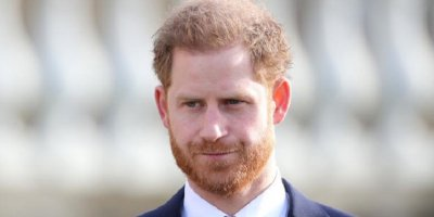 Бъкингам забрани на Хари да пише мемоари